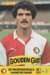 Michel van de Korput