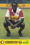 Glenn Kwidama