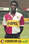 Kenneth Monkou
