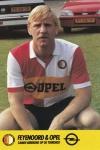 Andre Hoekstra