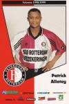 Patrick Allotey