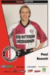 Paul Bosvelt