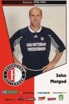 John Metgod