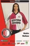 Robin Nelisse