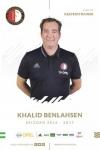 Khalid Benlahsen