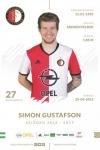 Simon Gustafson