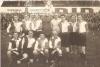 Feyenoord Kromme Zandweg ca 1930