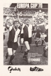 Europa Cup 1970