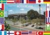 De Kuip vlaggen