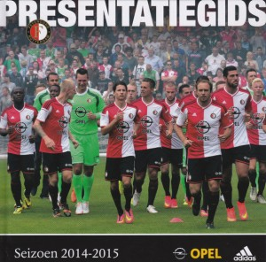 Presentatiegids 2014-2015