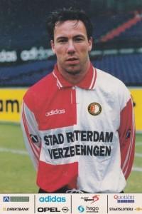 JP van Gastel
