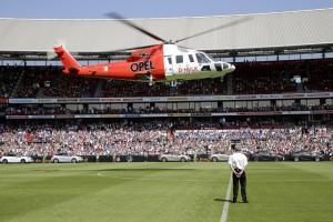 Open Dag Feyenoord