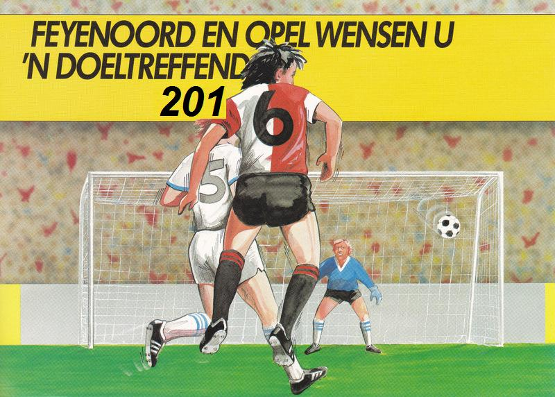 Opel Feyenoord