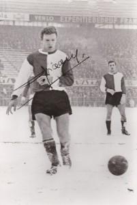 Hans Kraay